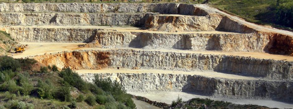 Kalksteengranulaten